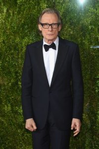 Bill Nighy Foto: Getty Images