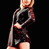 """De su quinto álbum se desprenden éxitos como: """"Style"""". Foto:Getty Images"""