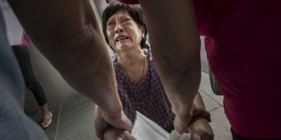 MH370: Tres razones por las que familiares dudan que sea el avión