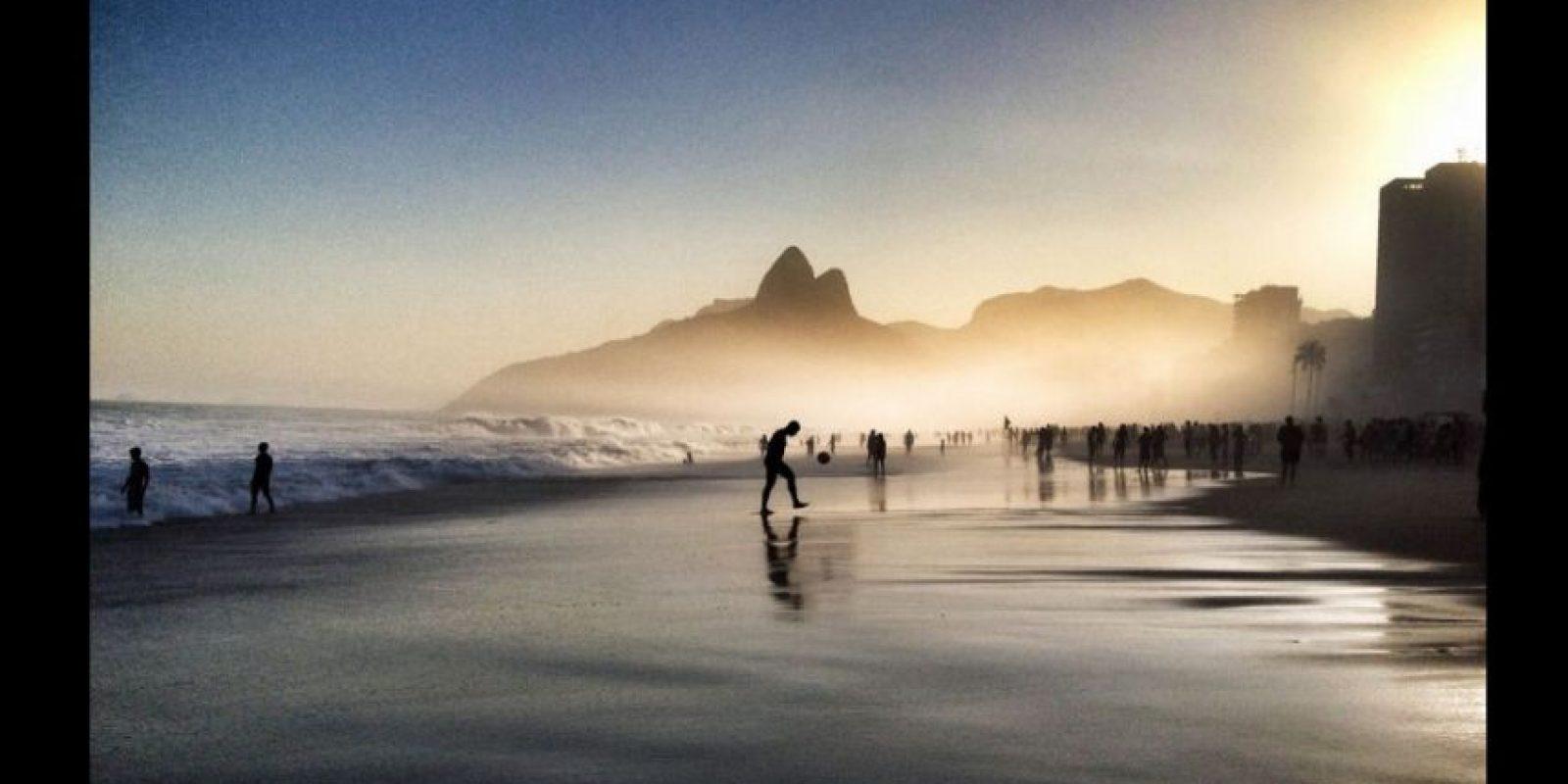 Primer lugar en la categoría Estilo de Vida Foto:Fabio Alvarez