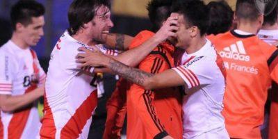 River busca su tercer título de Libertadores Foto:Vía twitter.com/CAROficial