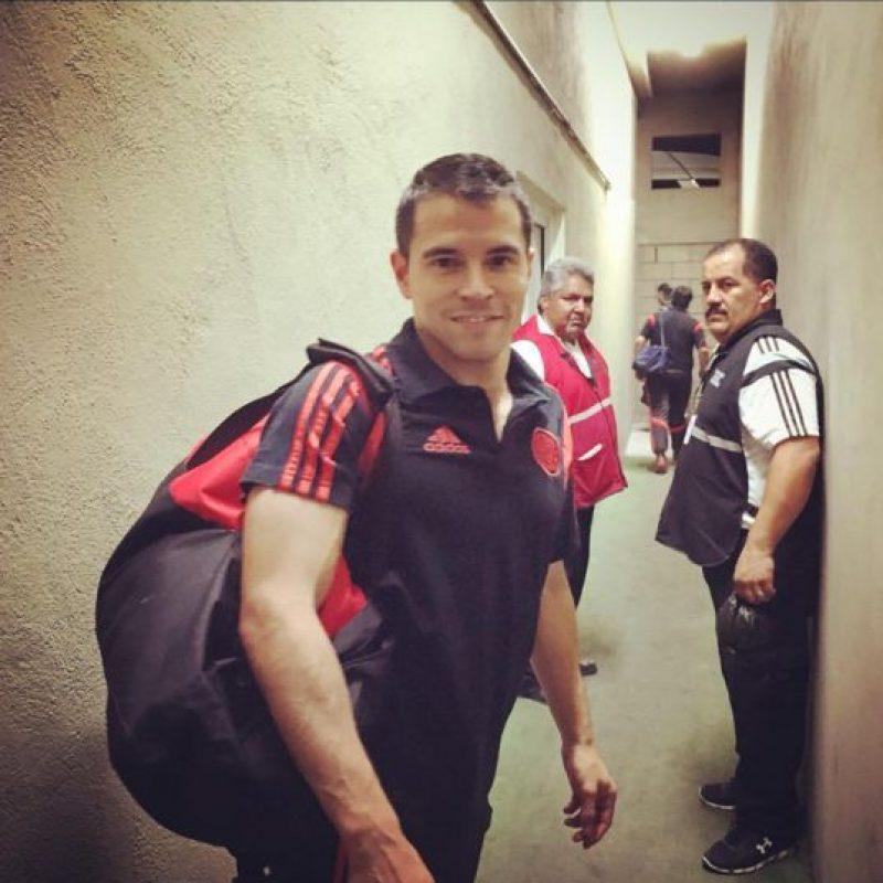 Saviola ahora estará en la banca del club argentino Foto:Vía twitter.com/CAROficial