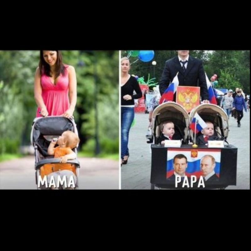 Foto:Vía Facebook Funniest And Craziest