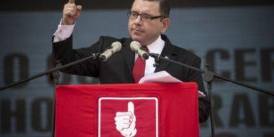 El TSE prohíbe que Líder siga en campaña por sobrepasar gastos