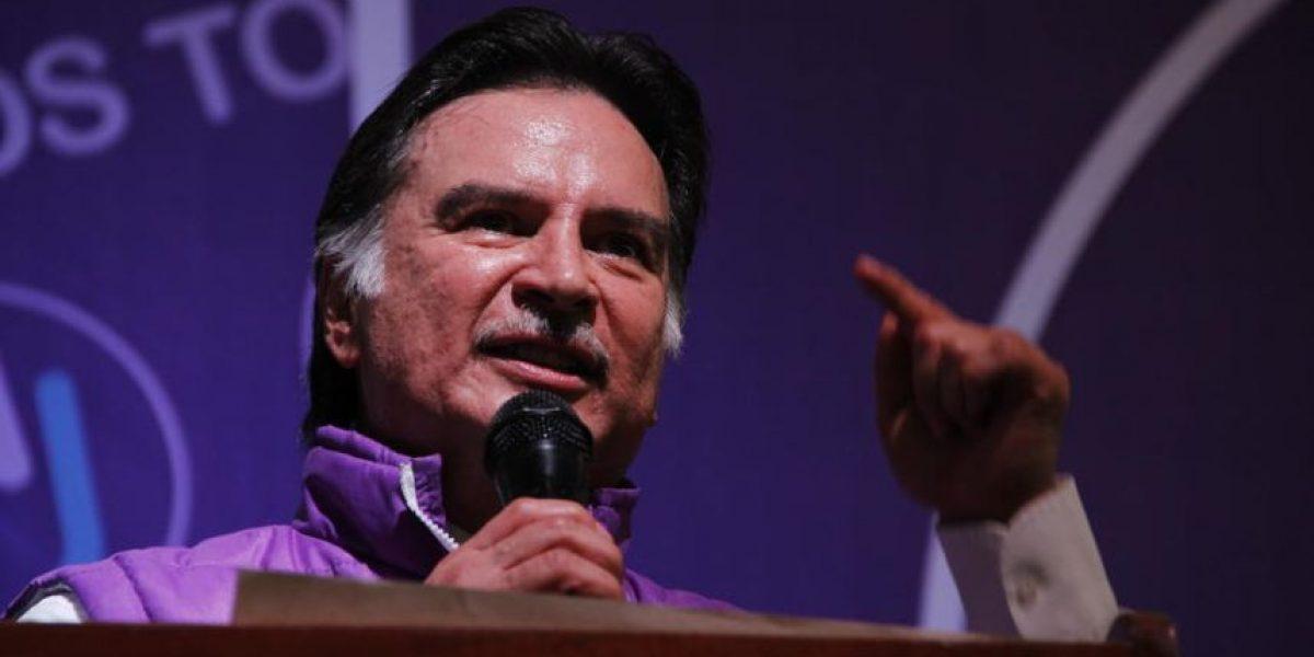 Corte Suprema de Justicia rechaza amparo de Alfonso Portillo para ser candidato