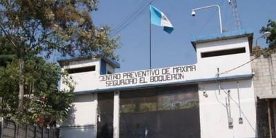 Identifican a los tres reos asesinados en cárcel de Santa Rosa