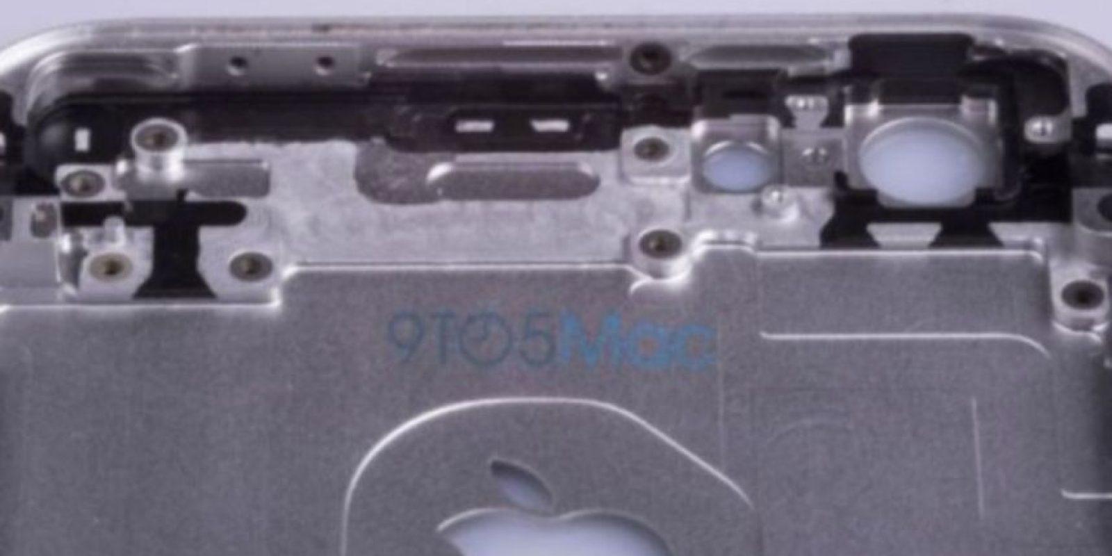 Hasta 5 megapíxeles podría ser la calidad de la cámara frontal del iPhone 6s, dejando atrás los 1.2 megapíxeles del iPhone 6 para que puedan tener mejores selfies. Foto:Tumblr