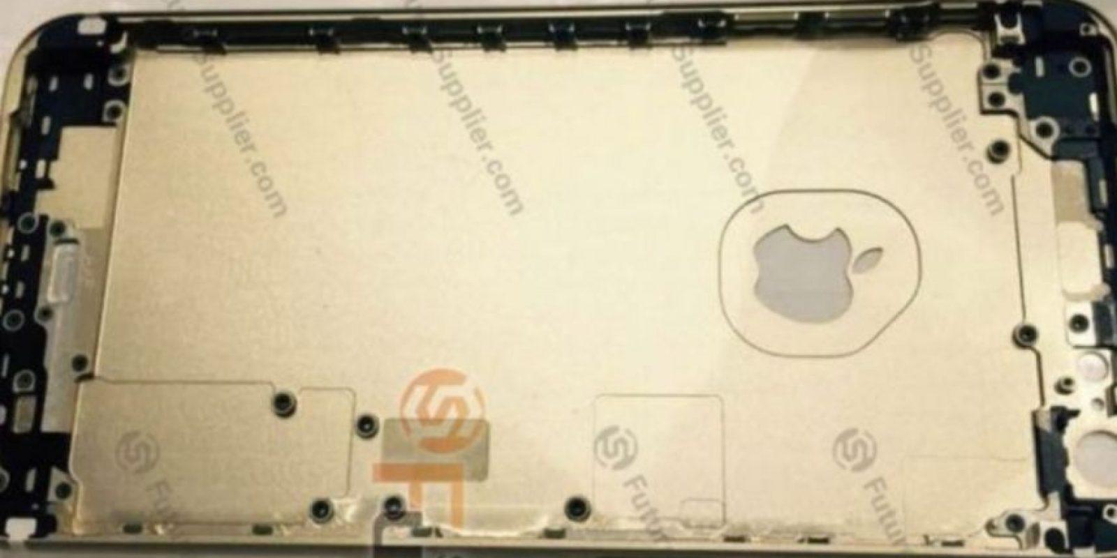 Se trata de un material que es más sensible a la presión y que se ha utilizado en las MacBook, aunque todavía en ningún iPhone. Esta característica activaría funciones y acciones en el dispositivo de acuerdo al nivel de presión que ejerza el usuario. Foto:Tumblr