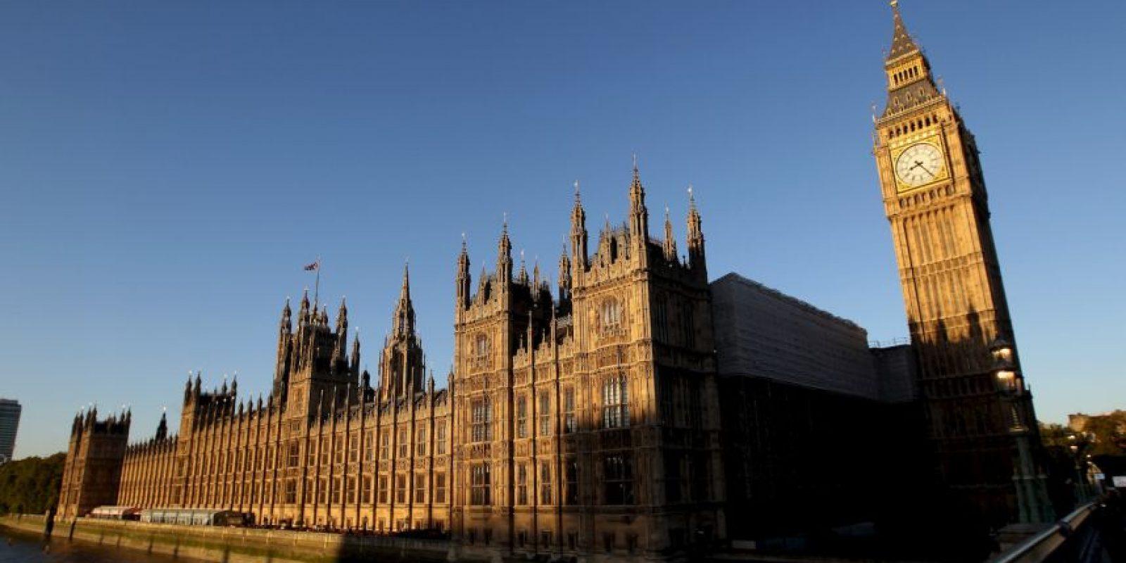 Según explicó el vocero del recinto Nigel Cawthrone: Foto:Getty Images