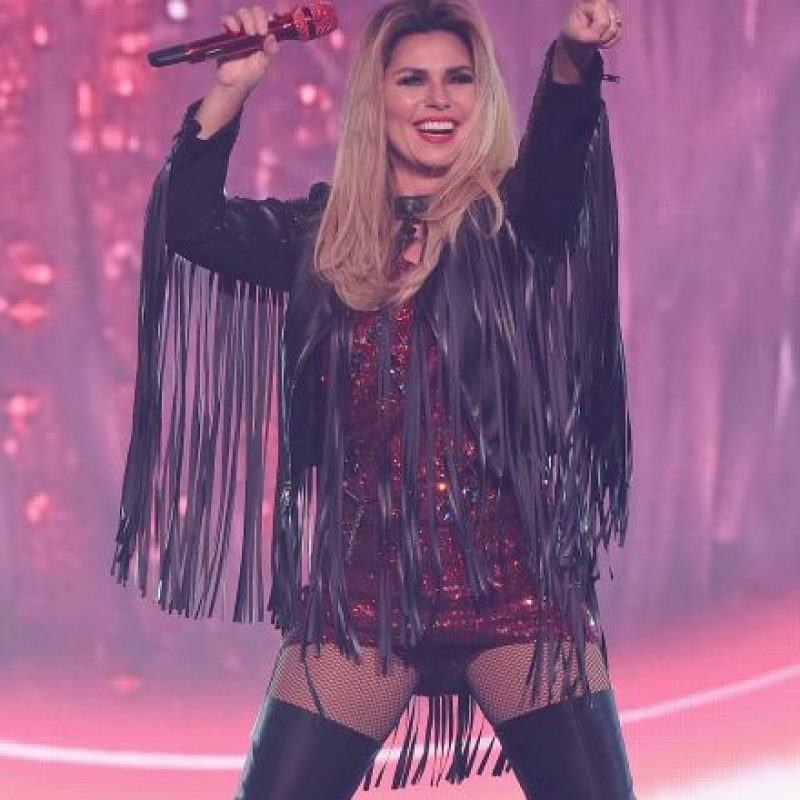 Y Shania Twain. Foto: Getty Images