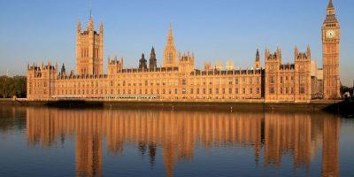 3. Inglaterra: Está prohibido morir en el Parlamento. Foto:Getty Images