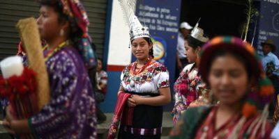 Foto:JOHAN ORDOÑEZ / AFP