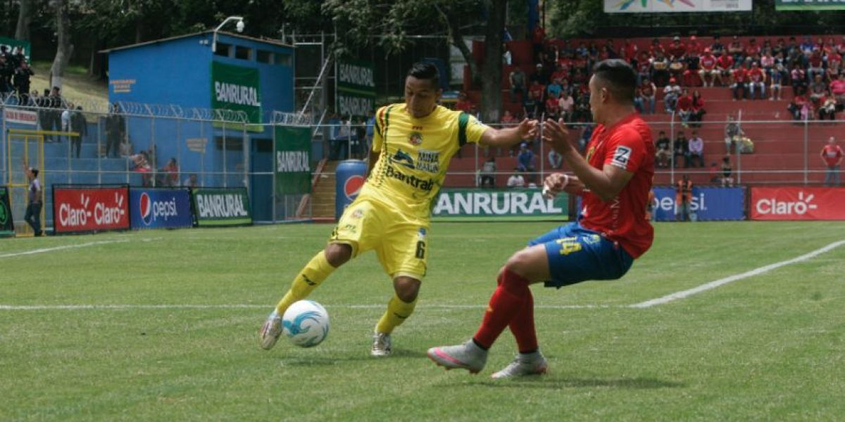 El cumpleañero que sumó en el primer triunfo de Municipal en el Torneo Apertura