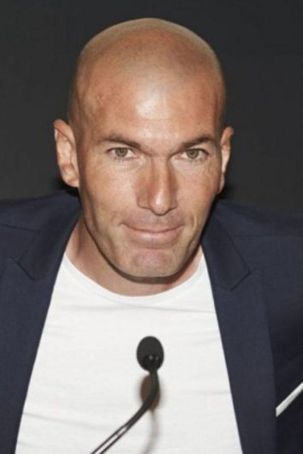 Actualmente sigue en ese puesto, pero es pretendido por el Olympique de Marsella. Foto:Getty Images