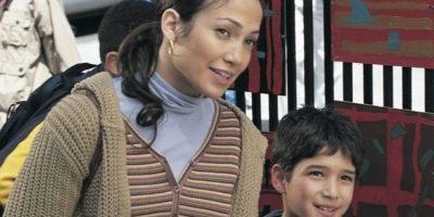 """FOTOS. Así está ahora el """"hijo"""" de Jennifer López en """"Maid in Manhattan"""""""