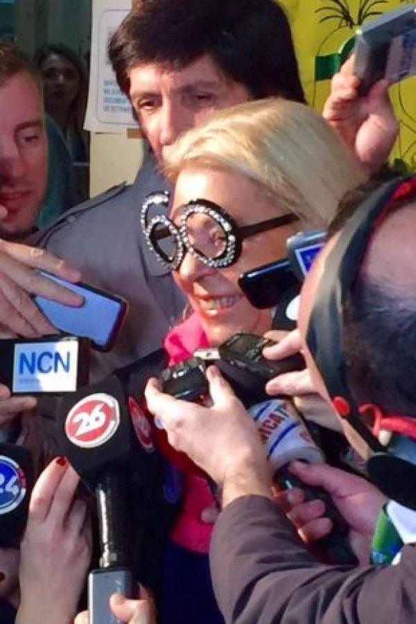 Foto:Twitter.com/elisacarrio