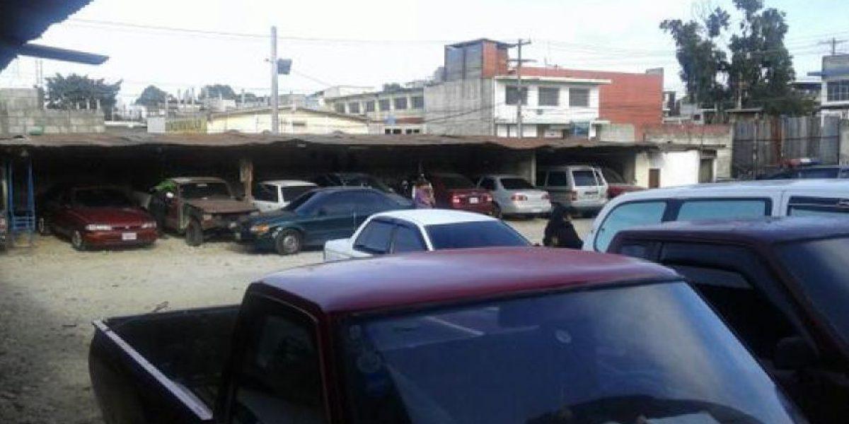 Capturan a cuatro agentes de PNC vinculados a robo de vehículos