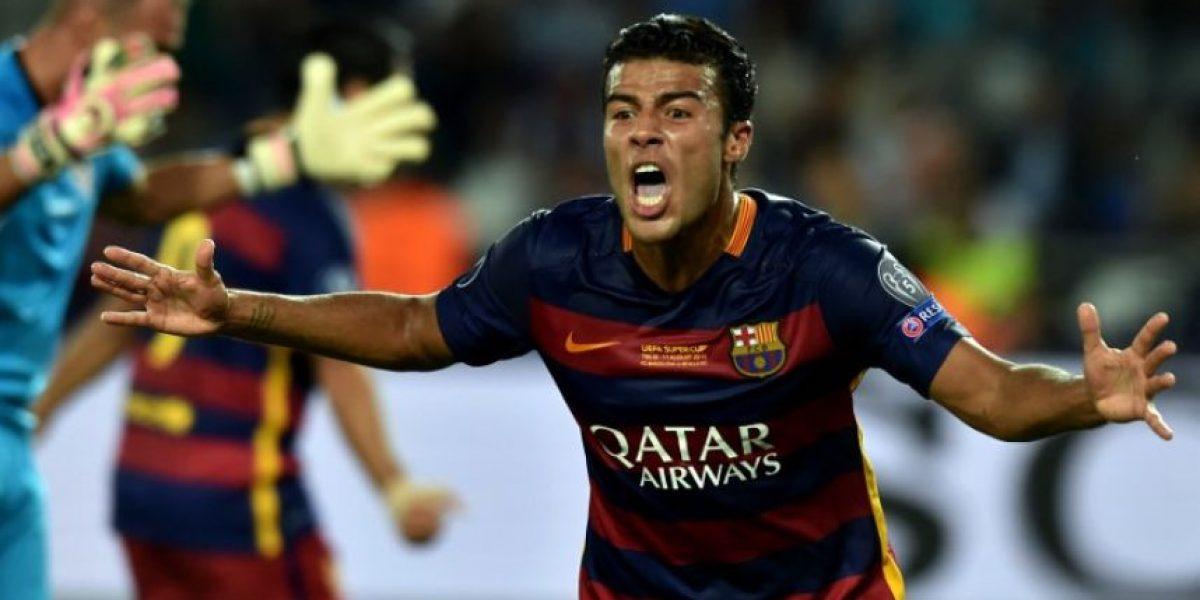 En una final de infarto, el Barcelona se queda con la Supercopa europea