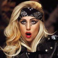 Lady Gaga Foto:vía twitter