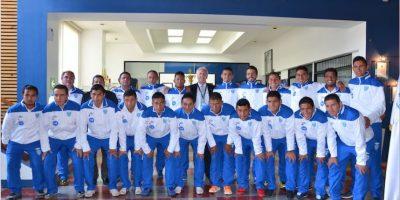 Guatemala busca una oportunidad en el Eliminatorio Preolímpico