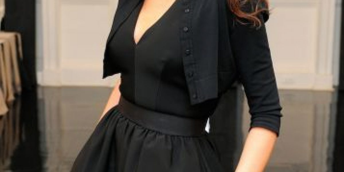 Victoria Beckham se