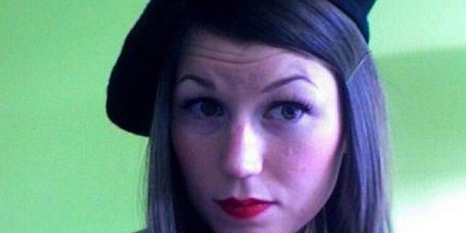 Zoë Wescott, residentes de Los Ángeles, California, Estados Unidos, se casó con su novio de cinco meses que conoció en la app más popular de citas del mundo: Tinder Foto:Facebook/Zoë Wescott