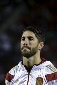 Sergio Ramos Foto: Getty Images
