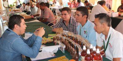 Alimentos agrícolas de Guatemala resaltan en el segundo Agro Encuentro de Negocios Rurales Centroamericano
