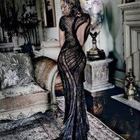 """Las imágenes fueron capturadas por Mario Testino, el fotógrafo de moda entre las celebridades. Foto:Revista """"Vogue"""""""