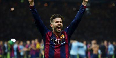 Ha ganado cinco Ligas de España Foto:Getty Images
