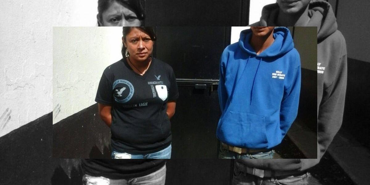 Una madre y su hijo involucrados en el asesinato de un hombre en Villa Nueva