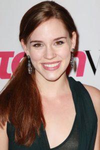 Ahora que casi alcanzó la edad de Garner cuando rodaron la película, comparte cierto parecido con la actriz de 43 años. Foto:Getty Images