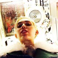 Foto:Vía Instagram @Mileycyrus