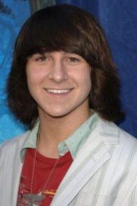 "Mitchell Musso interpretó a Oliver, el mejor amigo de ""Hannah"" Foto:Getty images"