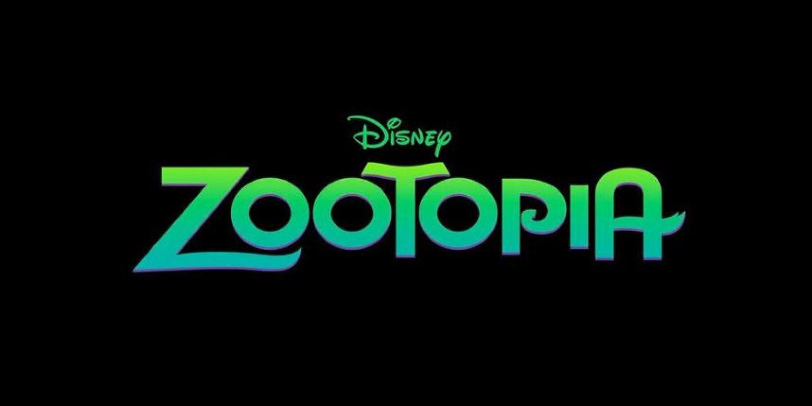 """Shakira será una de las estrellas de """"Zootopia"""" Foto:vía facebook.com/zootopia"""