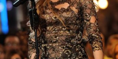 Shakira será la estrella pop de la nueva película