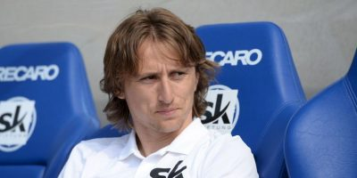 Luka Modric gana 4.5 millones Foto: Getty Images