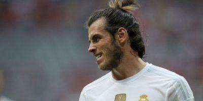 Gareth Bale ganará 11 millones de euros Foto:Getty Images