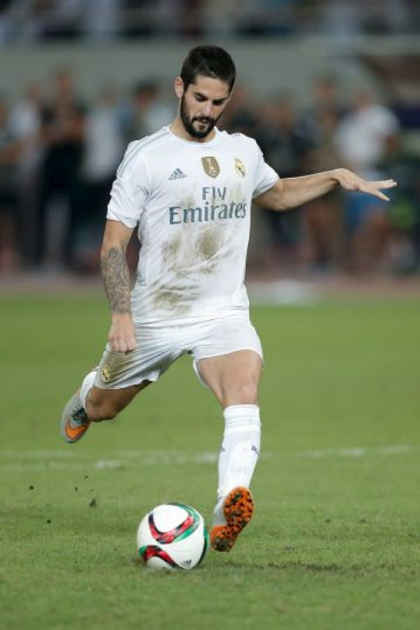 Isco gana dos millones de euros Foto:Getty Images