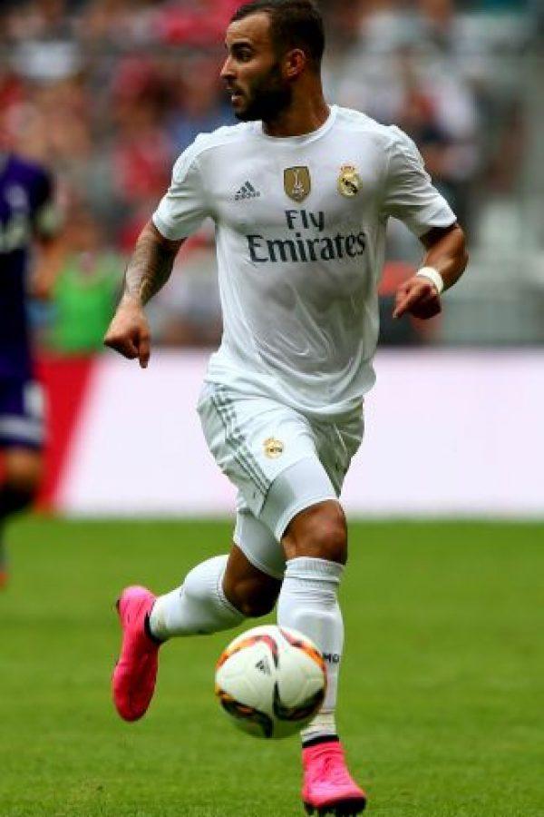 Jesé Rodríguez obtiene 1.2 millones de euros Foto:Getty Images