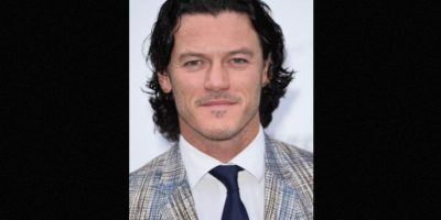 "Luke Evans será ""Gastón"" Foto: Getty Images"