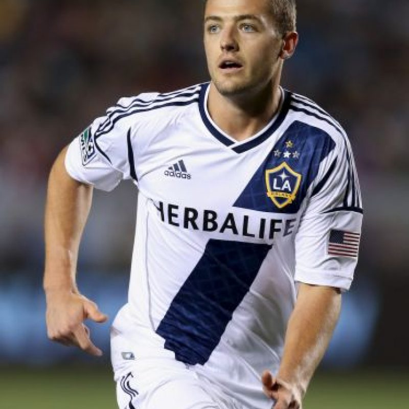 10. Robbie Rogers (Fútbol) Foto: Getty Images