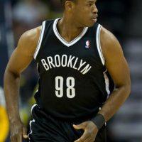 """En mayo de 2014, Collins se convirtió en el primer basquetbolista profesional en declararse gay: """"Soy un pívot de la NBA de 34 años. Soy negro. Y soy gay"""", fueron sus palabras exactas. Foto:Getty Images"""