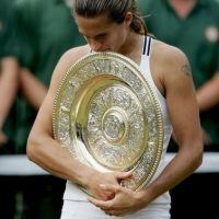 9. Amelie Mauresmo (Tenis) Foto: Getty Images