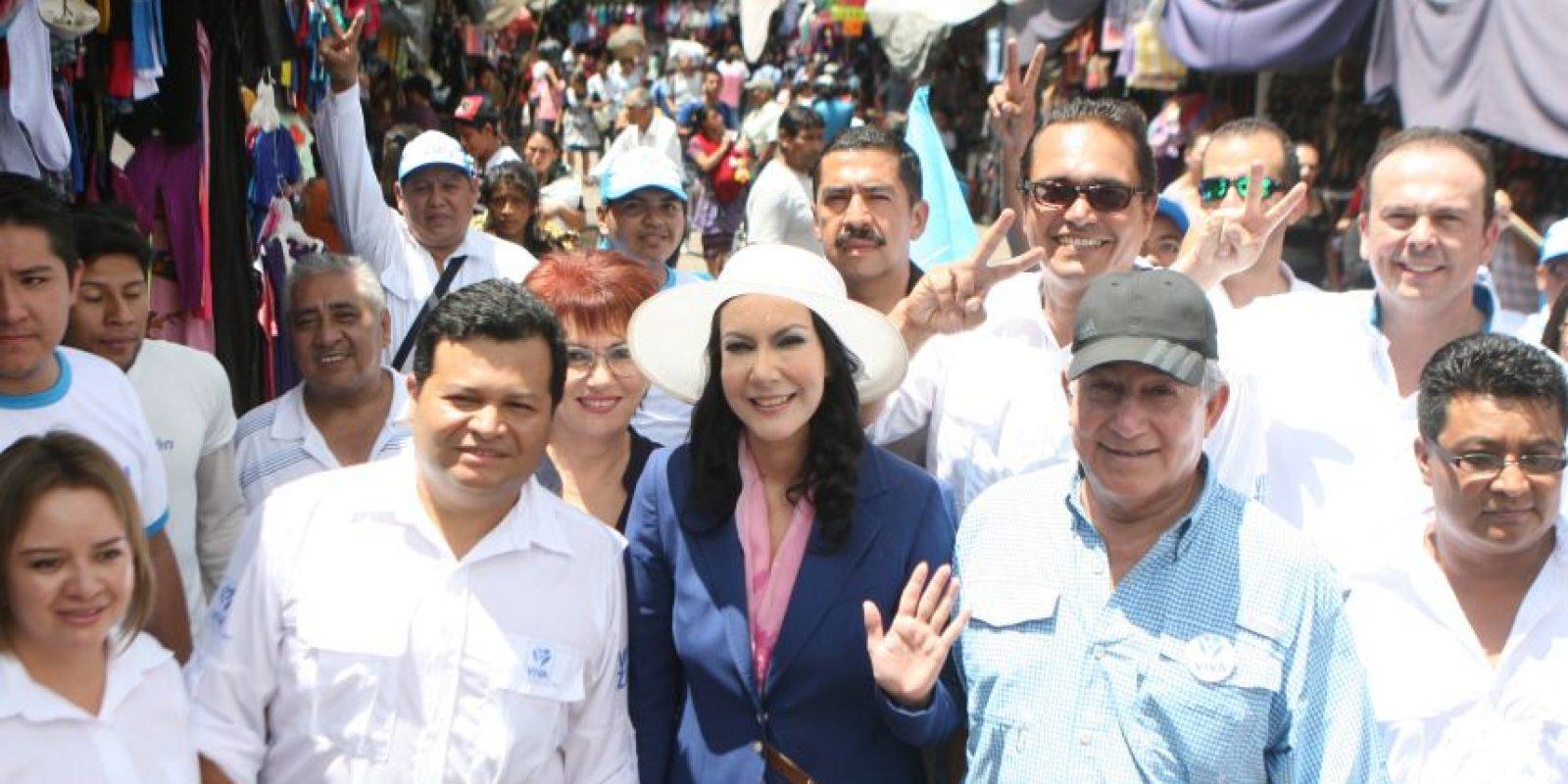 Foto:Comunicación Viva