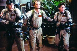 """Bill Murray (""""Dr. Venkman"""") participará en el """"reboot"""" femenino de """"Los Cazafantasmas"""" Foto:IMDb"""