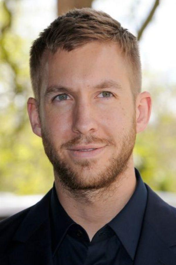 Por su parte, Harris ha colaborado con artistas como Kylie Minogue y Sophie Ellis-Bextor. Foto:Getty Images