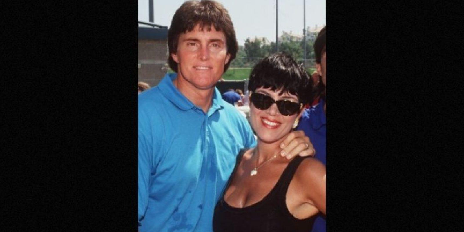 22 años después se divorciaron. Foto:Getty Images