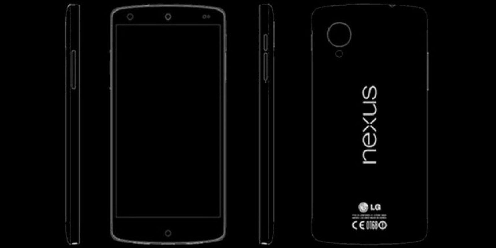 Según publica Gizmochina, las cámaras del Nexus 5 2015 serían uno de sus puntos fuertes Foto:twitter.com/@OnLeaks