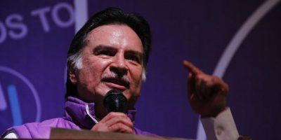 Corte Suprema de Justicia rechaza acción para inscribir a Alfonso Portillo